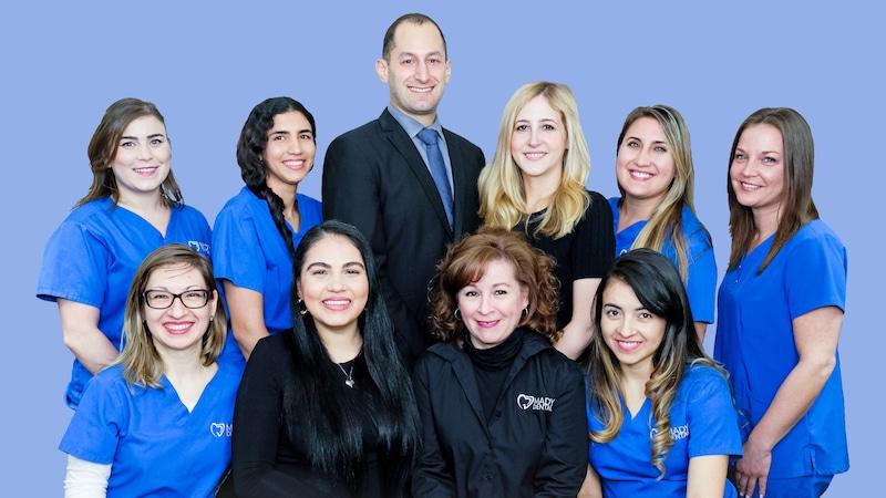 Our Team - Mady Dental
